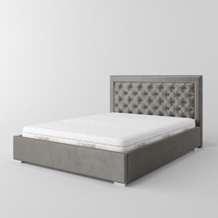 Čalúnená posteľ Velvet - 10282