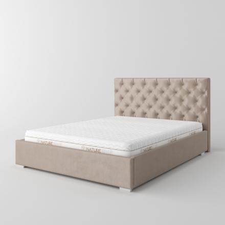 čalúnená posteľ Velvet - 10673