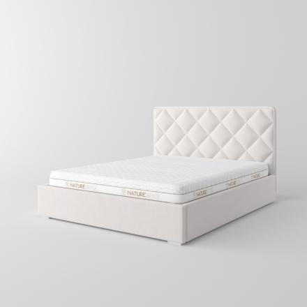 čalúnená posteľ Hamilton - 10781