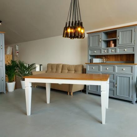 Kuchynský stôl masív - 8726