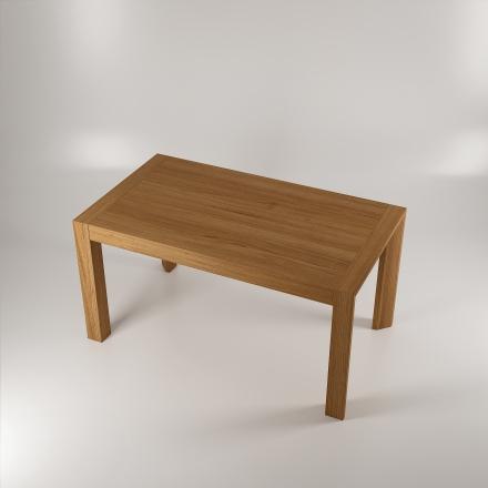 Jedálenský stôl masív - 9054